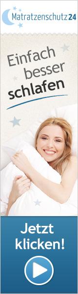 Matratzenschutz